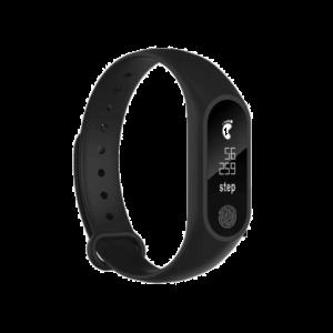 Pebble Reflex Activity Tracker