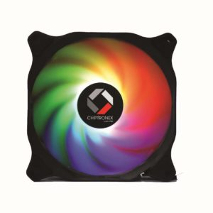 Chiptronex FX100RGB Cooler