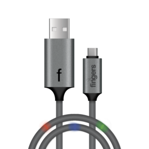 Fingers Sound-N-Touch Glow M3 Mobile Cable
