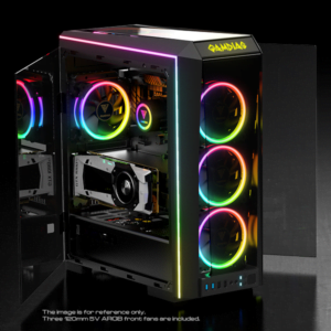 Gamdias TALOS P1A Mid Tower PC Case