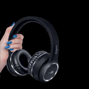 FINGERS Code-M Tap-2-Beat Wireless Headset