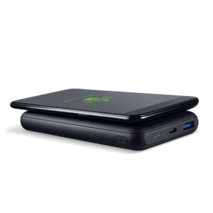 FINGERS Pro Wireless PD-QC Power Bank