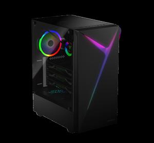 Gamdias ARGUS E4 Mid Tower PC Case