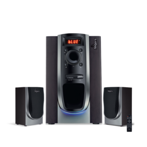 FINGERS Solitaire 2.1 Speakers