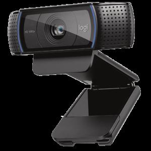 Logitech C920 HD Pro Webcam (WCC920HD)
