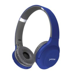 Pebble Zest Tune Wireless Bluetooth (5.0) Headphone
