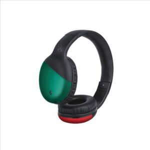 FINGERS Sugar-n-Spice Pro Mega 13 Hours Palyback Bluetooth Wireless On-Ear Headset with Mic