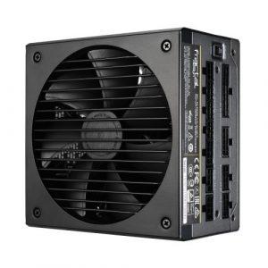Fractal Design ION+ 560P 80 Plus Platinum 560W Fully Modular ATX Power Supply (FD-PSU-IONP-560P-BK-EU)