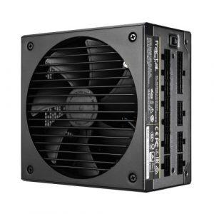 Fractal Design ION+ 660P 80 Plus Platinum 660W Fully Modular ATX Power Supply (FD-PSU-IONP-660P-BK-EU)