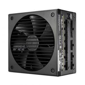 Fractal Design ION+ 760P 80 Plus Platinum 760W Fully Modular ATX Power Supply (FD-PSU-IONP-760P-BK-EU)